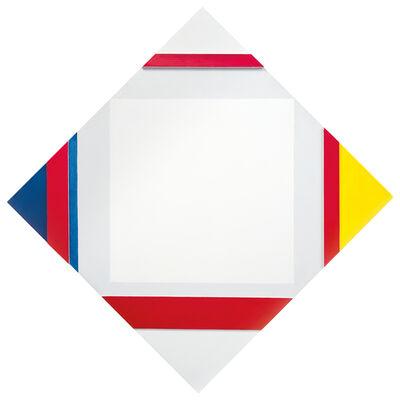 Jean Gorin, 'Composition No. 128 ', 1973-1974