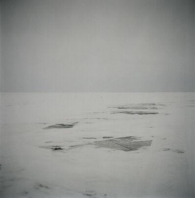 Darren Almond, 'Arctic plate 13', 2003