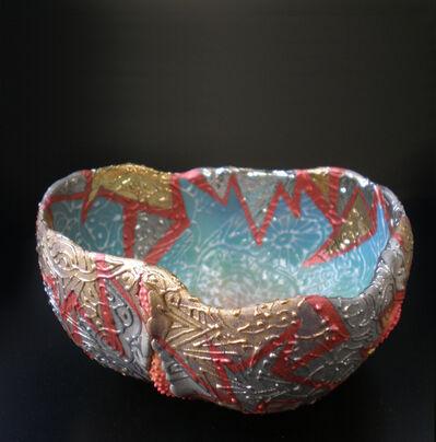 Yumiko Shinozaki, 'Macha Bowl', 2013