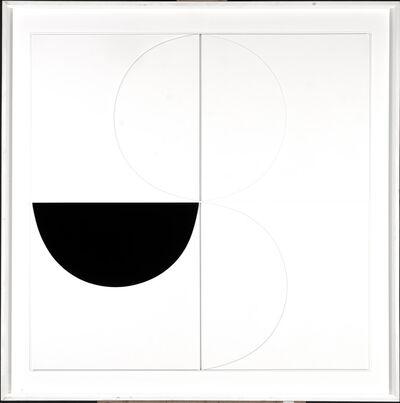 Alan Reynolds, 'Quartet', 1975