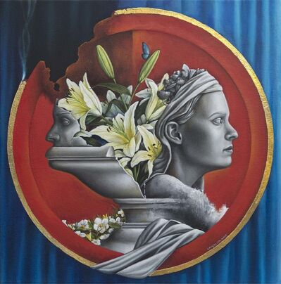 Alejandro Rivera, 'Memories Bloom', 2018