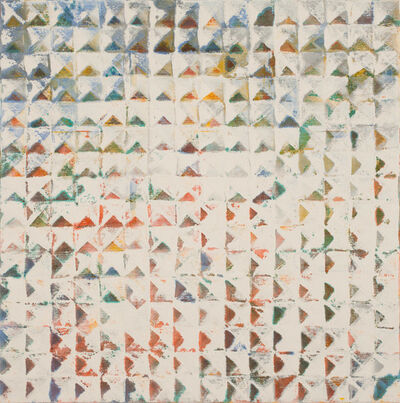 Lynne Golob Gelfman, 'thru_2.b', 2014