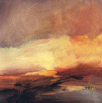 Christina Beecher, 'Golden Sunrise', 2020