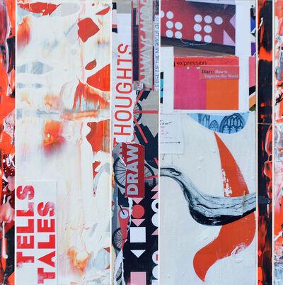 Andrzej Michael Karwacki, 'Equanimity Series, Expression 1', 2018