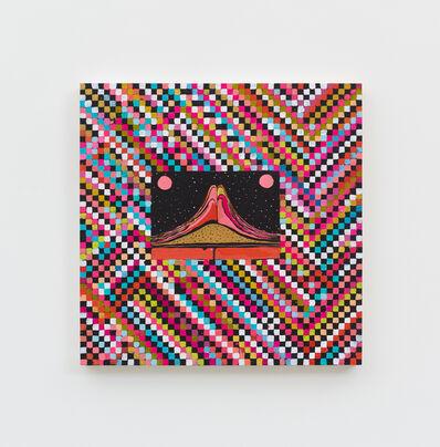 Birdie Hall, 'Nightlife in Pompeii', 2020