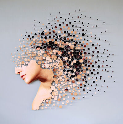 Micaela Lattanzio, 'Fragmenta', 2017
