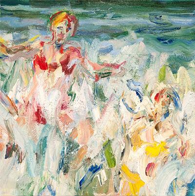 Marshall Crossman, 'Beach Series #212', 2015