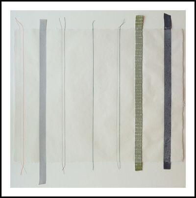 Tatiana Ginsberg, 'Thread Drawing', 2020