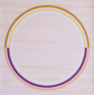 Carol Robertson, 'Solar Time #2', 2015