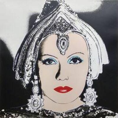 Andy Warhol, 'Myths: The Star (F. & S. II.258)', 1981