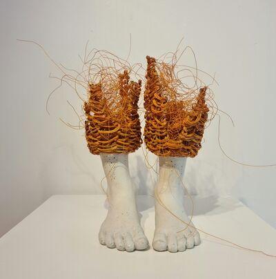 Lene Kilde, 'Untitled', 2021