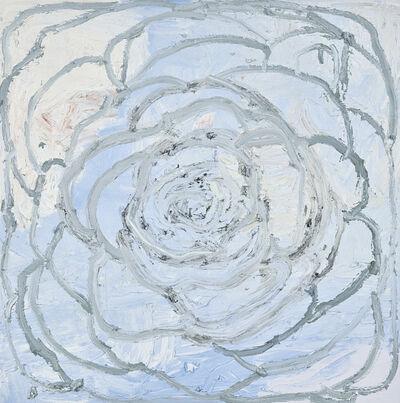 Margaret Evangeline, 'Sky Camellia', 2019