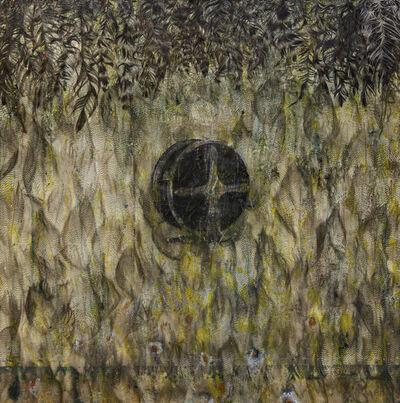 Rachel Finn, 'Reel art 3', 2018