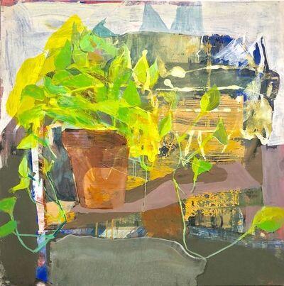 Georganna Greene, 'Allegro', 2018