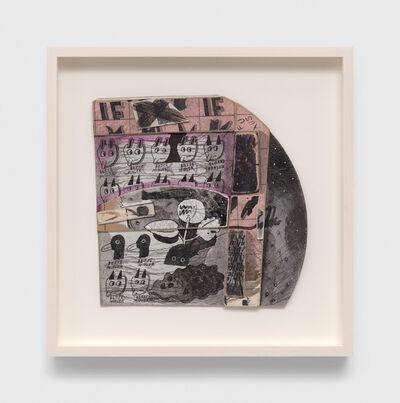 Ray Johnson, 'Untitled', 1991-1994