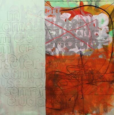 Guilherme Callegari, 'Mandamento', 2013