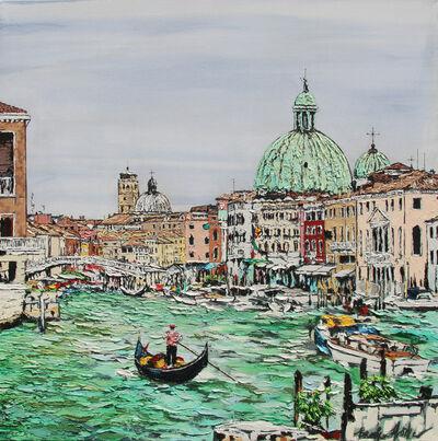 Brooke Harker, 'Venezia Anew', 2019