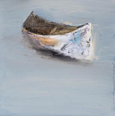 Carylon Killebrew, 'Little Boat', 2018