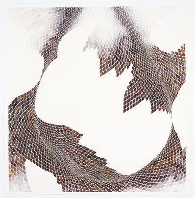 Timothy Hyunsoo Lee, 'Composition II', 2014