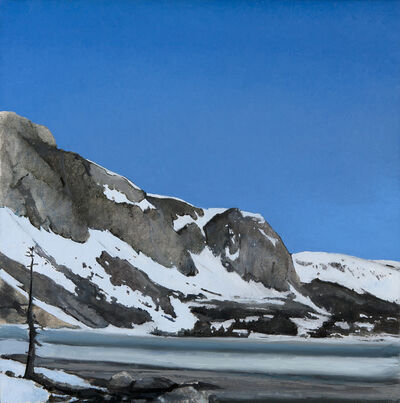 Robert Pollien, 'Lake Marie', 2018