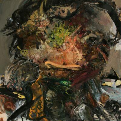 Szabolcs Veres, 'Porthunt 6', 2009