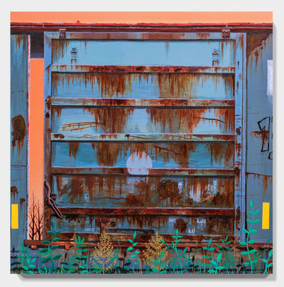 John Garrett Slaby, 'Eden Sank to Grief', 2016