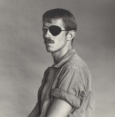 Robert Mapplethorpe, 'Keso Dekker', 1979