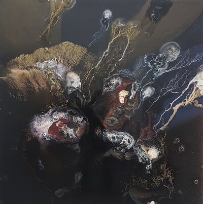Lionel Sabatte, 'Bijoux Nocturnes ', 2018