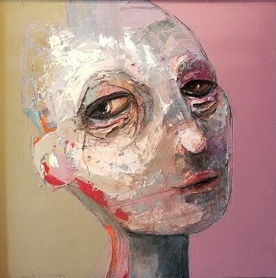 Sylvain Coulombe, 'Sans trop vouloir déranger', 2019