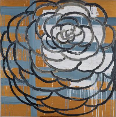 Margaret Evangeline, 'Immaterial Plane', 2014