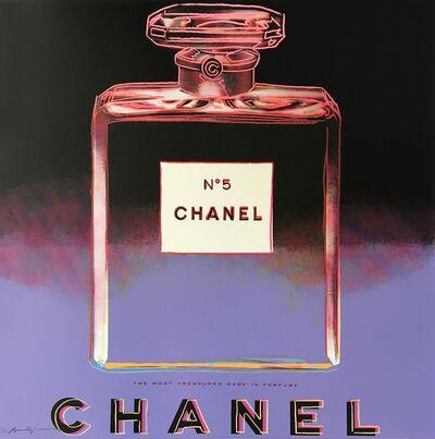 Andy Warhol, 'Chanel F&S II.354  ', 1985