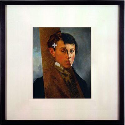 Noé Sendas, 'Stevens vs Picasso', 2007