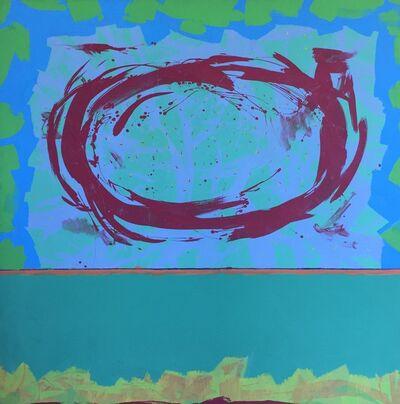 Alex Cameron, 'Circle Game', 1973