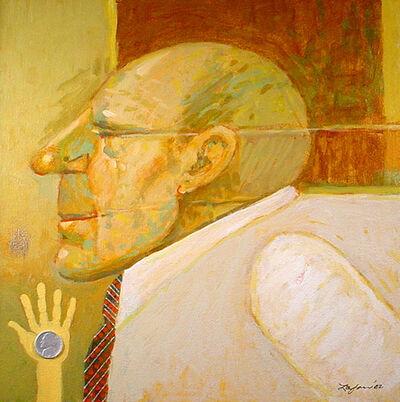 D.J. Lafon, 'Ya Ya Man', 2002