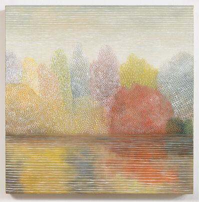 Astrid Preston, 'Summer Reflections', 2019