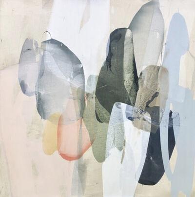 Lynn Sanders, 'Reaching for Life', 2019