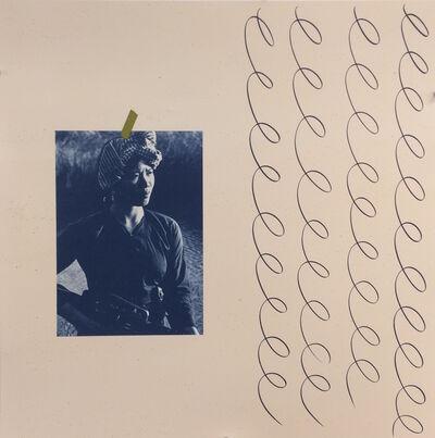 Mai-Thu Perret, 'Les Guérillères (Viet Cong)', 2017