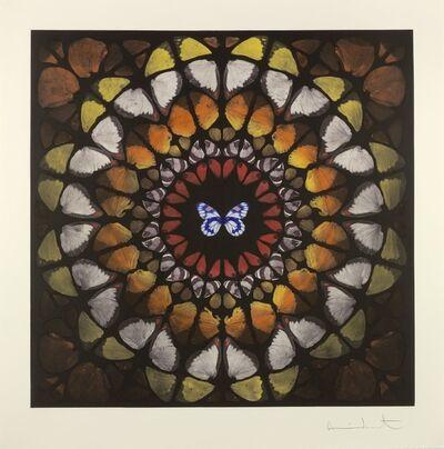 Damien Hirst, 'Chancel', 2009
