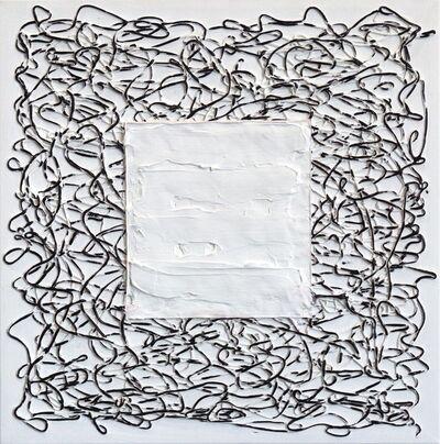 Len Klikunas, 'Evening Chant', 2018