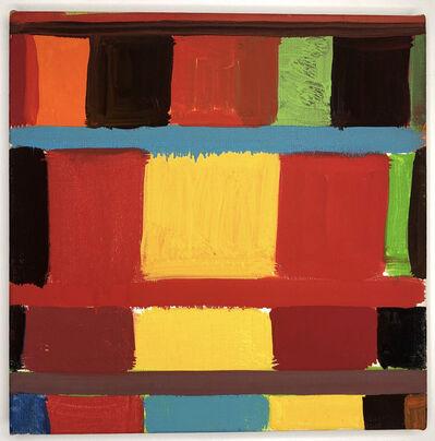 Stanley Whitney, 'Untitled', 2006