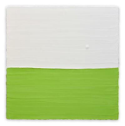 Anya Spielman, 'Border (Abstract painting)', 2017