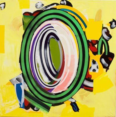 Clay Ellis, 'Plates - Ossenfay', 2018