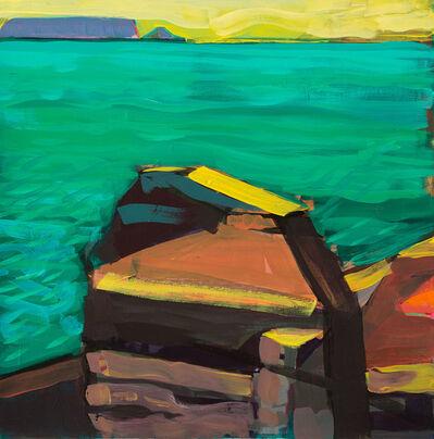 Patricia Ingersoll, 'Sediment', 2018