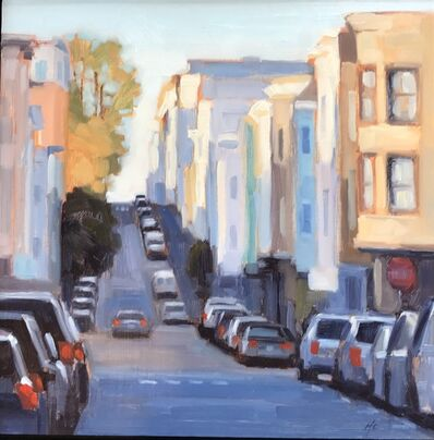 Michael Chamberlain, 'Grant Street', 2015