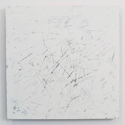 John Perreault, 'Scratch Sketch #4'