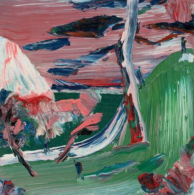 Yin Zhaoyang 尹朝阳, 'Landscape 2 江山小景 2', 2020