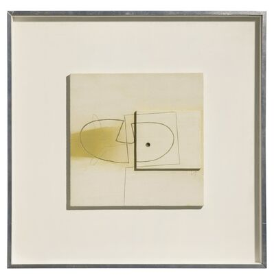 Victor Pasmore, 'Linear Image', 1980