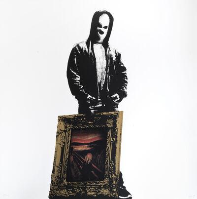 DOT DOT DOT, 'Scream', 2014
