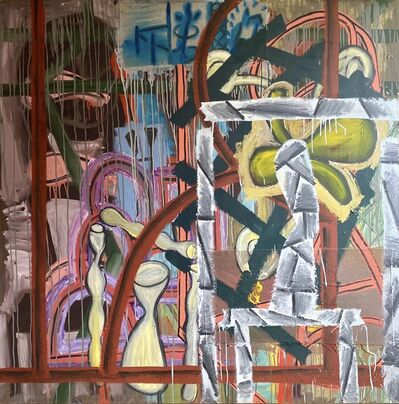 Perry House, 'Atiscocita', 1985