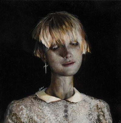 Esao Andrews, 'Sigh', 2013